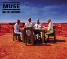 Muse -- Black Holes And Revelations