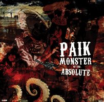 Paik -- Monster Of The Absolute