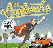 Sufjan Stevens -- The Avalanche: Outtakes And Extras From The Illinois Album