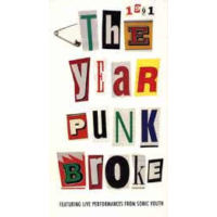 1991: The Year That Punk Broke