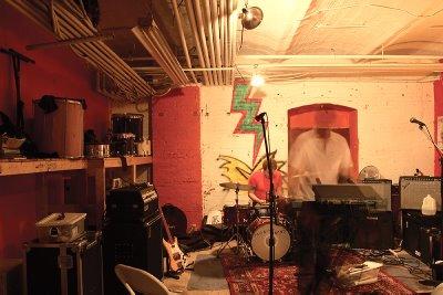 Mobius Band -- Brooklyn, NY