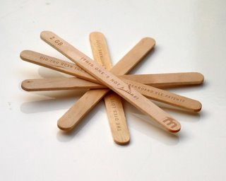 click to read the sticks!