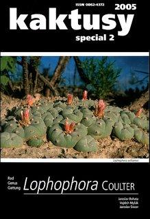 lophophora kaktusy special 2 2005