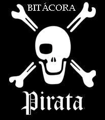 Bitácora pirata