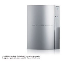 Free PS3 Picture - Left Side View