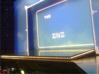 The ENZ