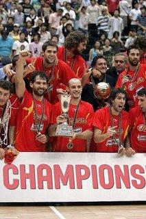 FIBA'06 Champions