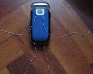 Dispositivo abre-móvil