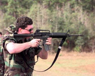 Tudo sobre armas de fogo