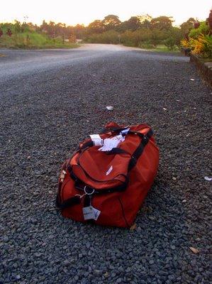 My bag @ last