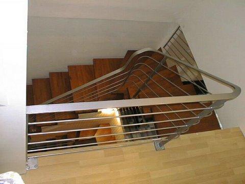 mister escalier rampe. Black Bedroom Furniture Sets. Home Design Ideas