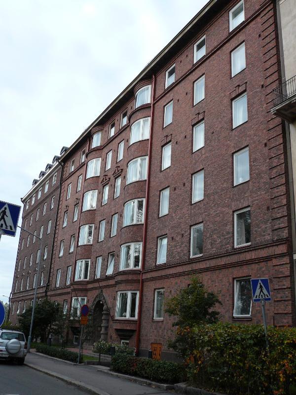 asuntokupla Helsinki, Ullanlinna 1 477 000