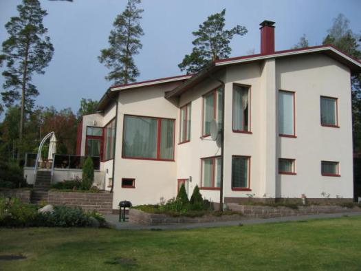 asuntokupla Espoo, Soukanniemi 1 050 000