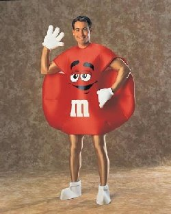 Look man, I don't think a little pill is gonna do it. Judging by the costume, I think you need more help than that.