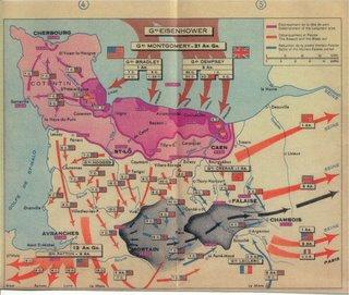 Map found on War-birds.com