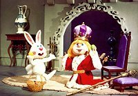 I hereby declare Easter specials to be great!
