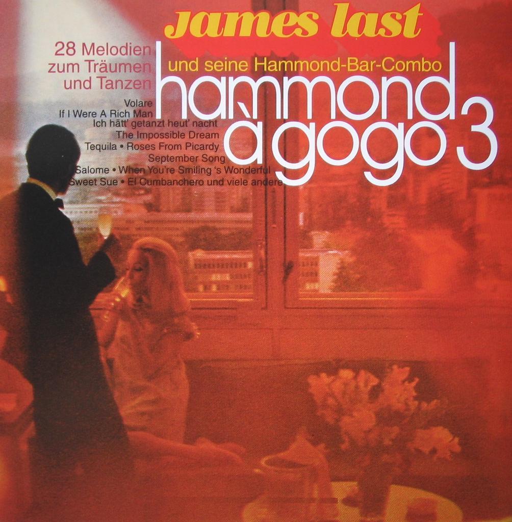 James Broughton Vol. 1 [1968]