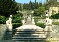 Villa da Schio, environs de Vicenza