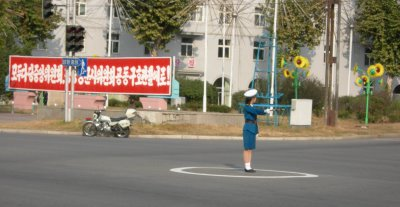 LIST - VARIOUS QUOTES AND EXCERPTS ON THE PYONGYANG TRAFFIC WOMEN TrafficLady