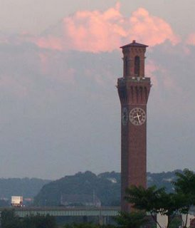 Waterbury Clock Tower