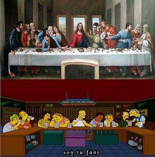 Me cae mejor Homero