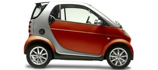 Smart - City Coupe Passion
