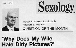 Old Dr. Stokes