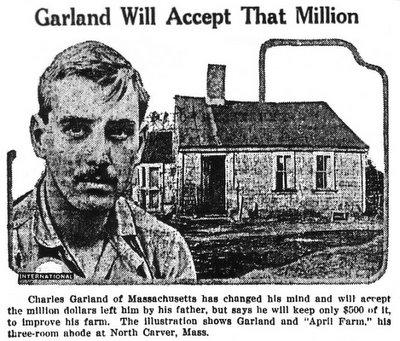Dumbest Man of 1922