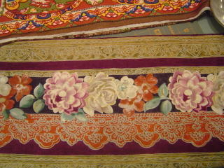 Mary Fabric