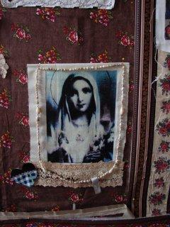 Main Madonna
