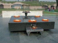 Delhi: Raj Ghat