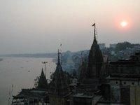 Varanasi: Manikarnika Ghat