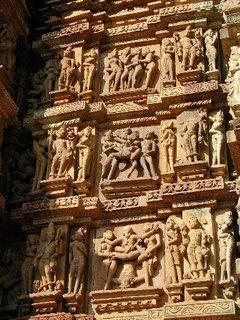 Khajuraho: Tantra