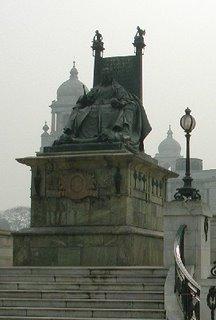 Kolkata: Queen Victoria