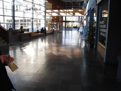 Mall universitario
