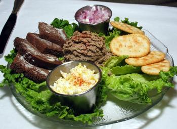 Jewbiquitous jews love penitence foods for J j fish chicken milwaukee wi