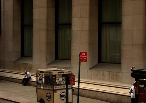 Wall Street, 2005