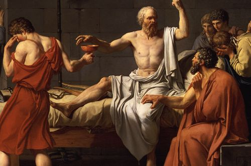 the father of western philosophy socrates essay