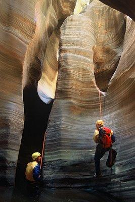 Imlay Canyon