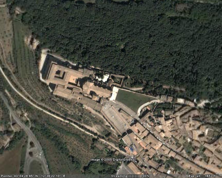 Basilica of San Francesco dAssisi and Franciscan sites