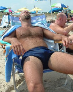 Another Beach Hottie
