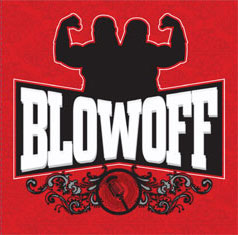Blowoff!