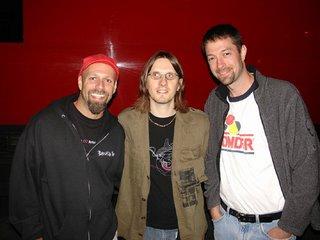 Larry, Moe & Curley