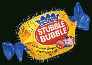 Stubble Bubble