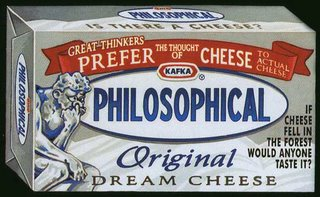 Dream Cheese