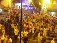 Fiestas de Bayonne