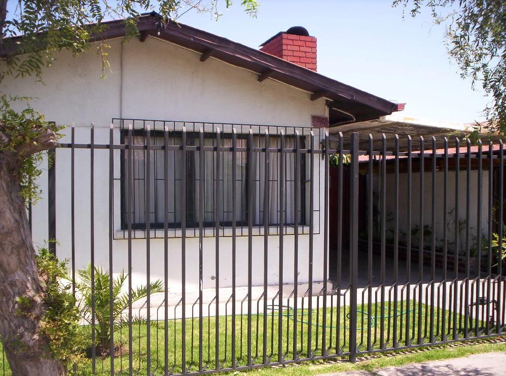 Mi casa - La casa de mi tresillo ...