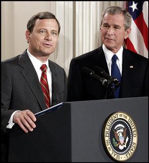 John G. Roberts, Jr. and W