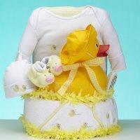 Ducky & Me Baby Cake