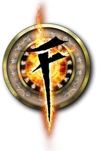 Fury Logo